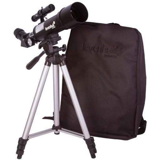 Levenhuk Skyline Travel 50 Telescope