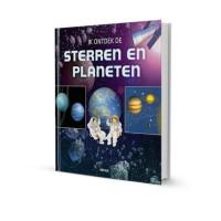 Ik ontdek de sterren en planeten Tweedekans