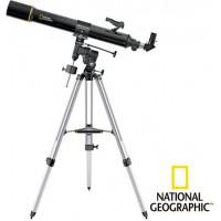 National Geographic 90/900 EQ3